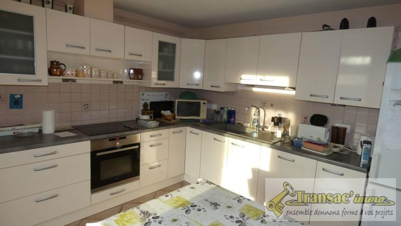 Vente maison / villa Courpiere 128 400€ - Photo 2