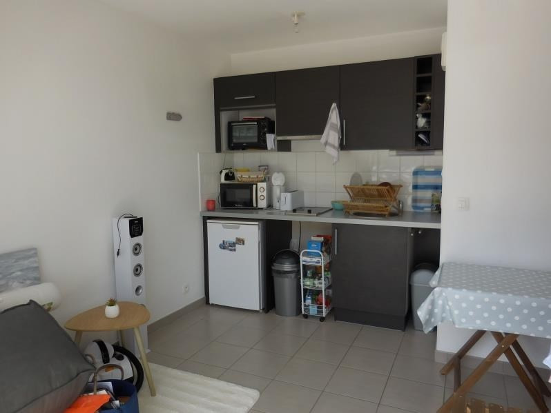 Sale apartment Ouistreham 94 800€ - Picture 2
