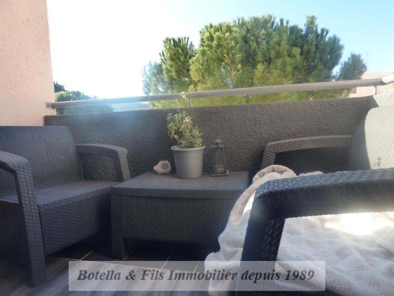 Sale apartment Bagnols sur ceze 118000€ - Picture 6