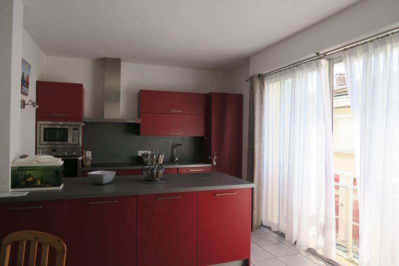 Vente appartement Royan 199000€ - Photo 1