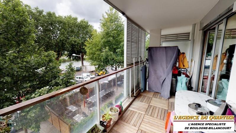 Sale apartment Boulogne billancourt 999000€ - Picture 4