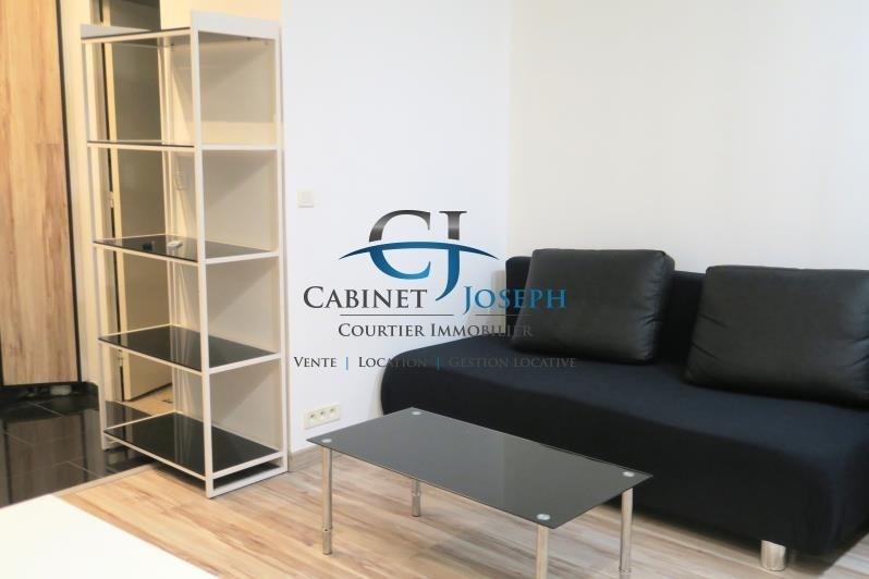 Sale apartment Paris 10ème 281000€ - Picture 1