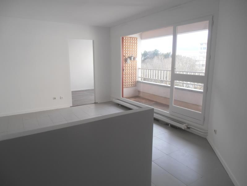 Vente appartement Nanterre 272000€ - Photo 1