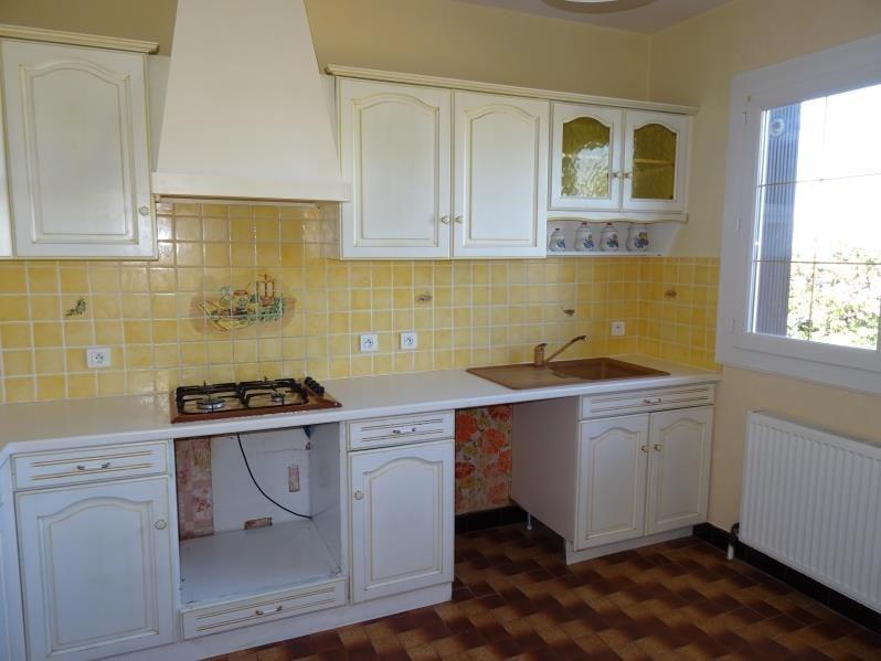 Location maison / villa Lentigny 740€ CC - Photo 2