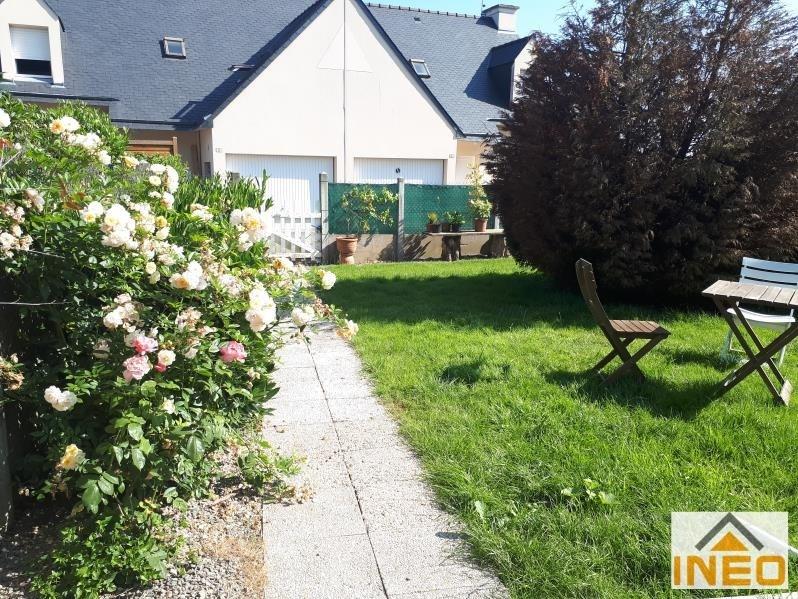 Location maison / villa St medard sur ille 550€ CC - Photo 6