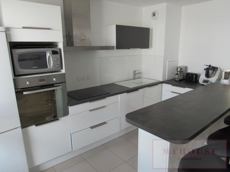 Vente appartement Bagneux 337000€ - Photo 5