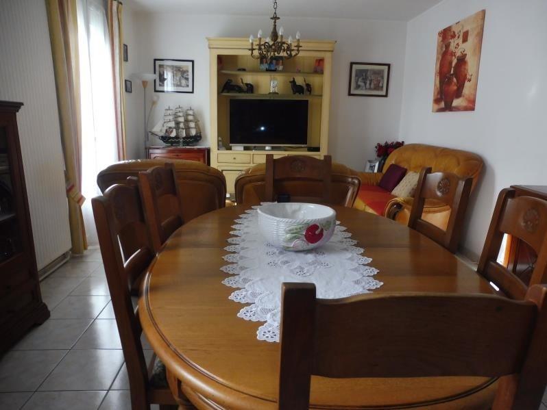 Sale house / villa Sarcelles 273000€ - Picture 2