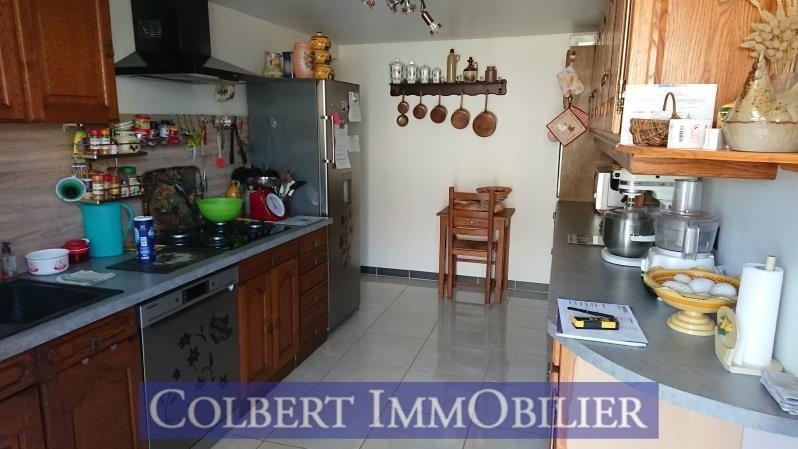 Verkoop  huis Ste colombe sur loing 130000€ - Foto 1