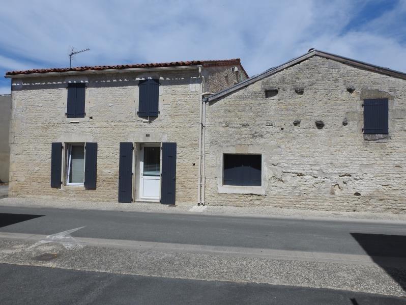 Sale house / villa Aigrefeuille d'aunis 159900€ - Picture 1