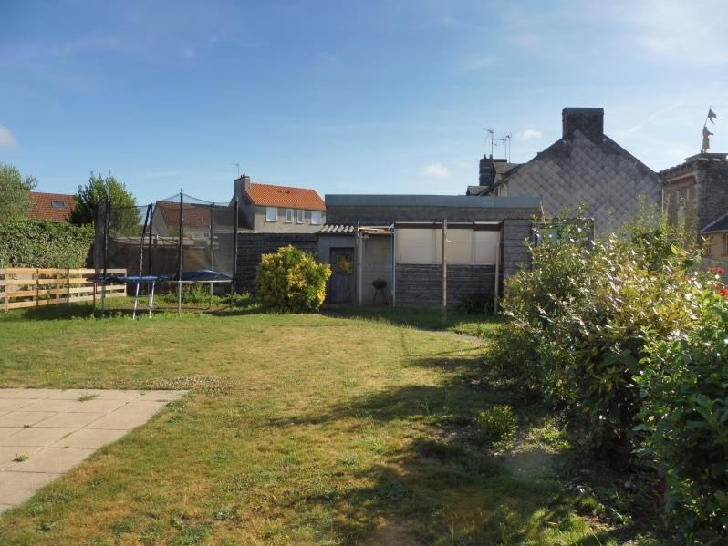 Vente maison / villa Beaupreau 184900€ - Photo 7