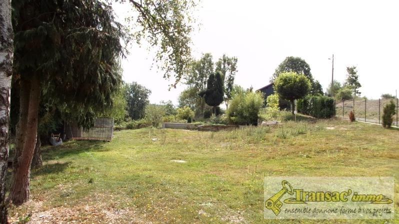 Vente terrain Celles sur durolle 44000€ - Photo 1