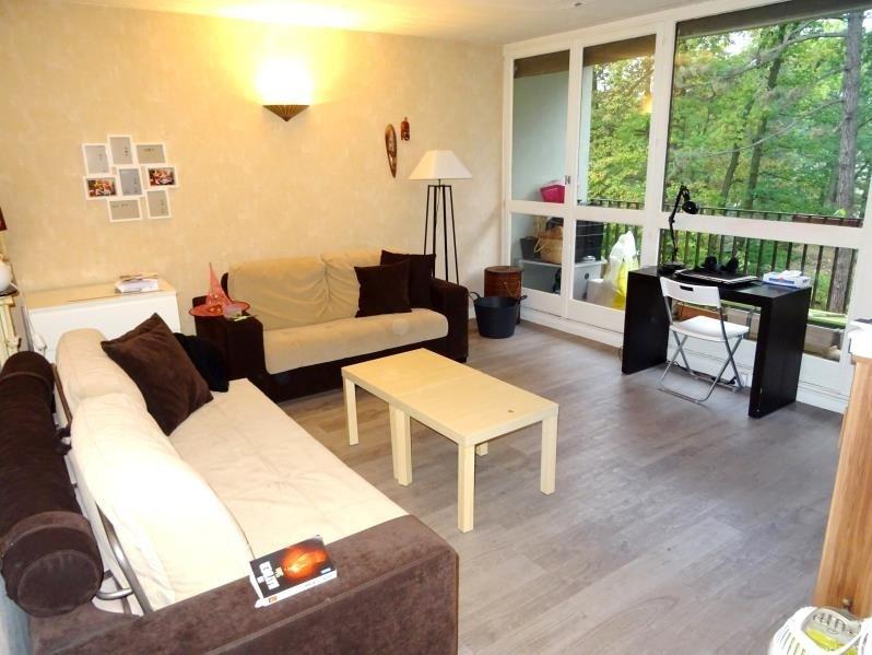 Vente appartement Mery sur oise 161200€ - Photo 1