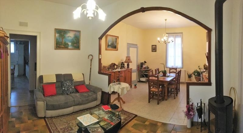 Sale house / villa Libourne 295000€ - Picture 2