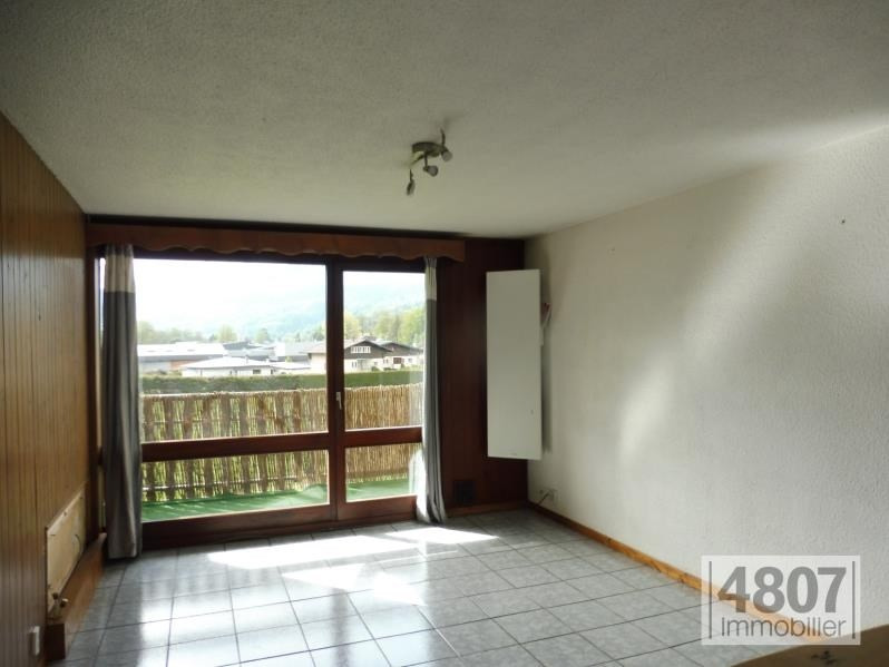 Location appartement Sallanches 698€ CC - Photo 2
