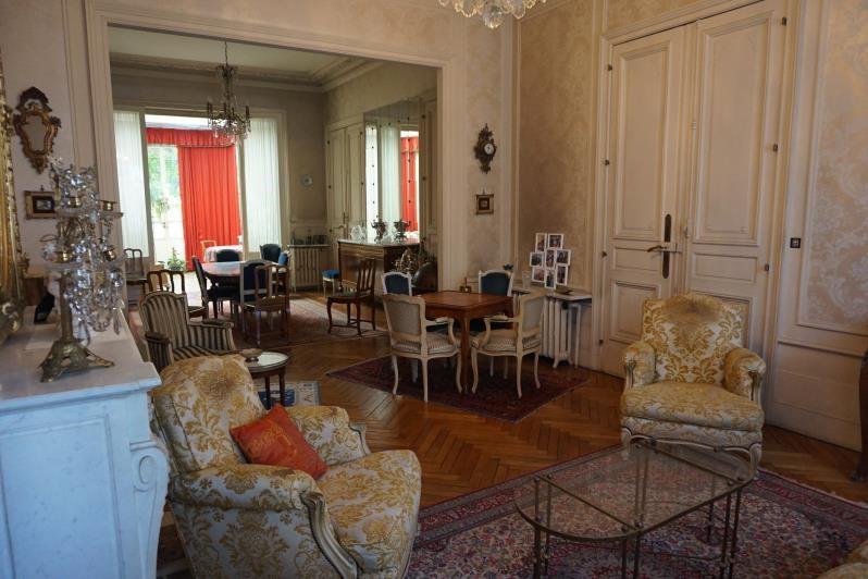 Vente de prestige maison / villa Bordeaux 1417500€ - Photo 3