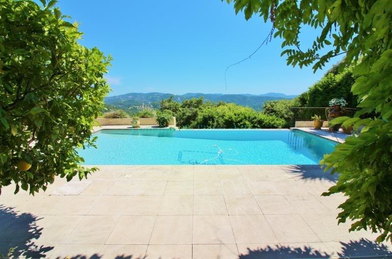 Vente de prestige maison / villa Le tignet 795000€ - Photo 20