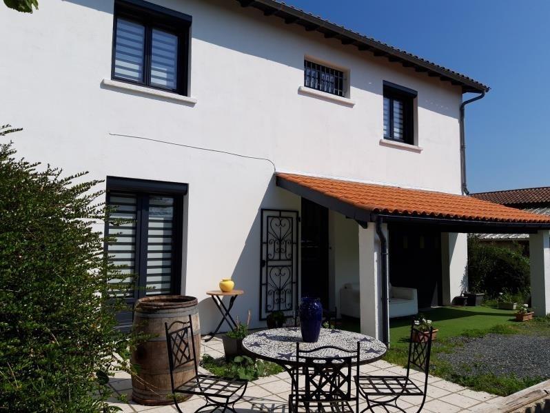 Sale house / villa St vivien 296800€ - Picture 1