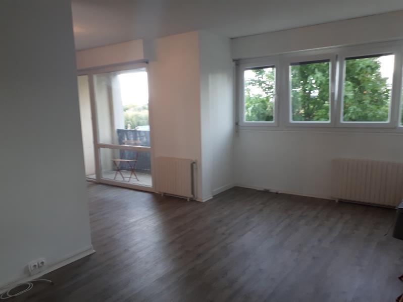 Rental apartment Le bouscat 805€ CC - Picture 2
