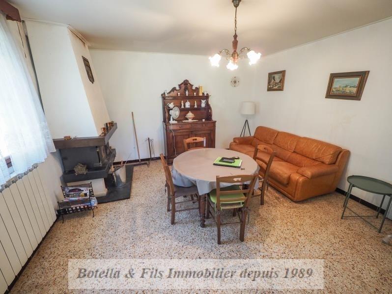 Vente maison / villa Goudargues 192600€ - Photo 7