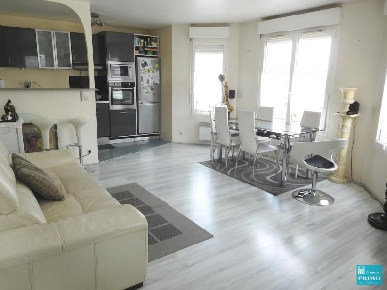 Vente appartement Chatenay malabry 270000€ - Photo 5