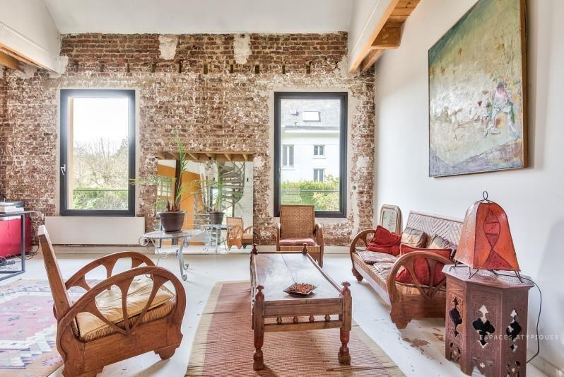 Vente de prestige maison / villa Maisons laffitte 1395000€ - Photo 5