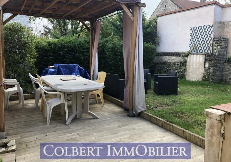 Vente maison / villa Pregilbert 149800€ - Photo 10