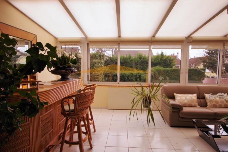 Sale house / villa Gagny 418000€ - Picture 2