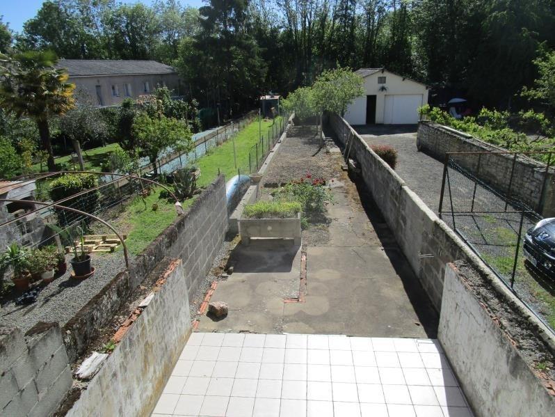 Vente maison / villa St maixent l ecole 64368€ - Photo 8