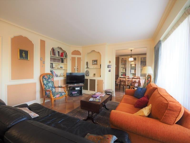 Vente appartement Bois d'arcy 295050€ - Photo 3