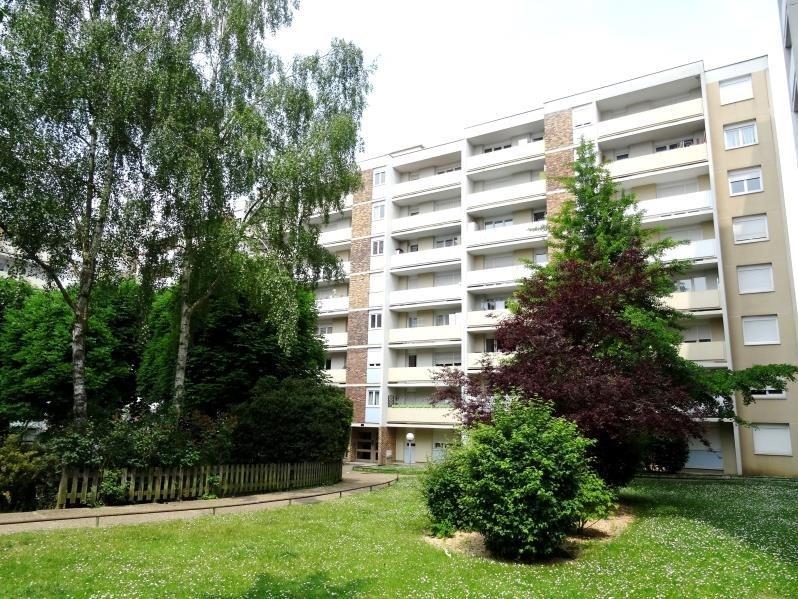 Vente appartement St ouen l aumone 149900€ - Photo 1