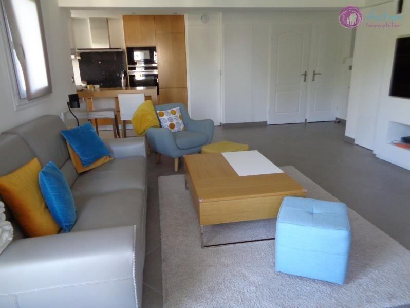 Vente appartement Lesigny 270000€ - Photo 3