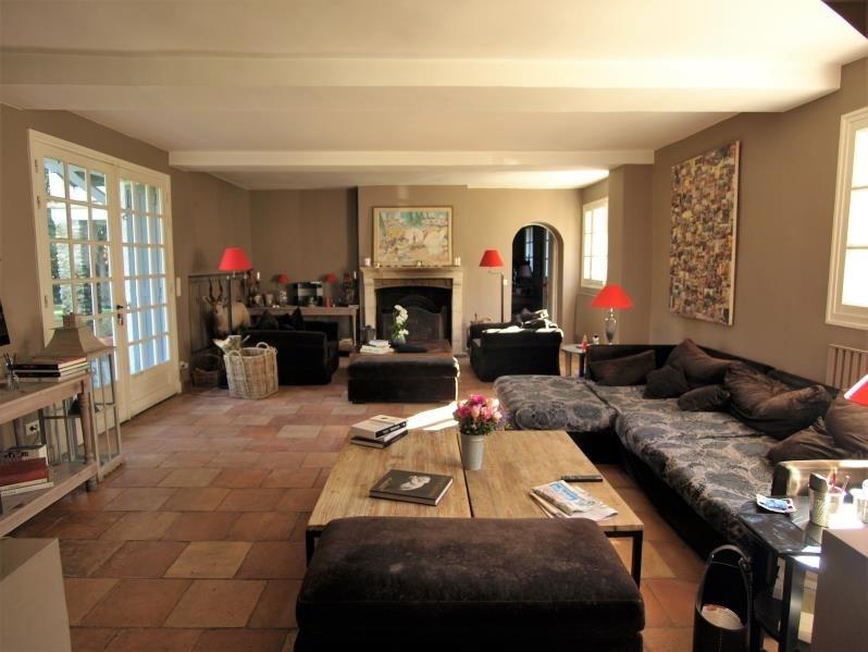 Deluxe sale house / villa Montfort l amaury 1460000€ - Picture 6