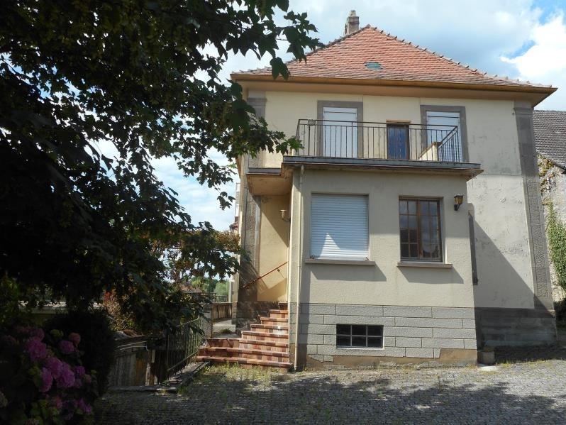 Verkoop  huis Sarre union 138500€ - Foto 3