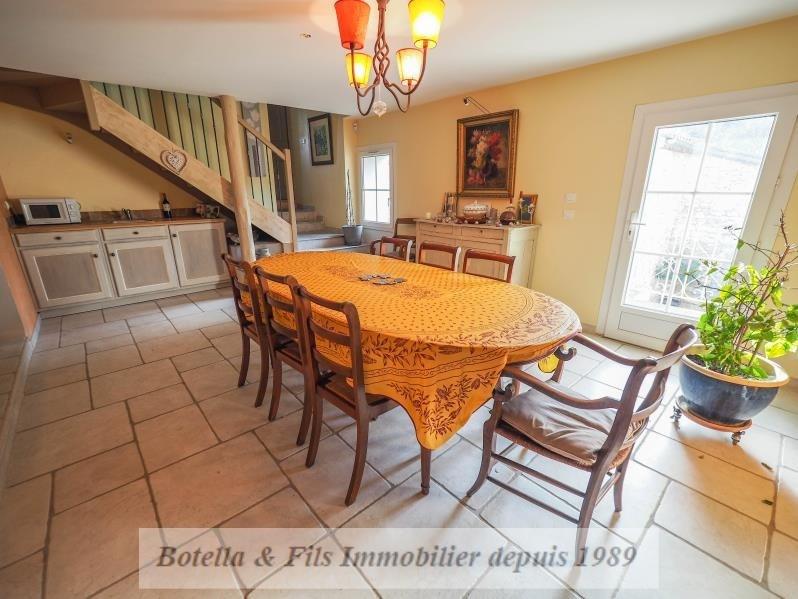Verkoop van prestige  huis Uzes 1150000€ - Foto 8