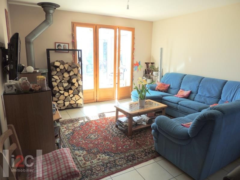 Vente maison / villa Crozet 495000€ - Photo 3