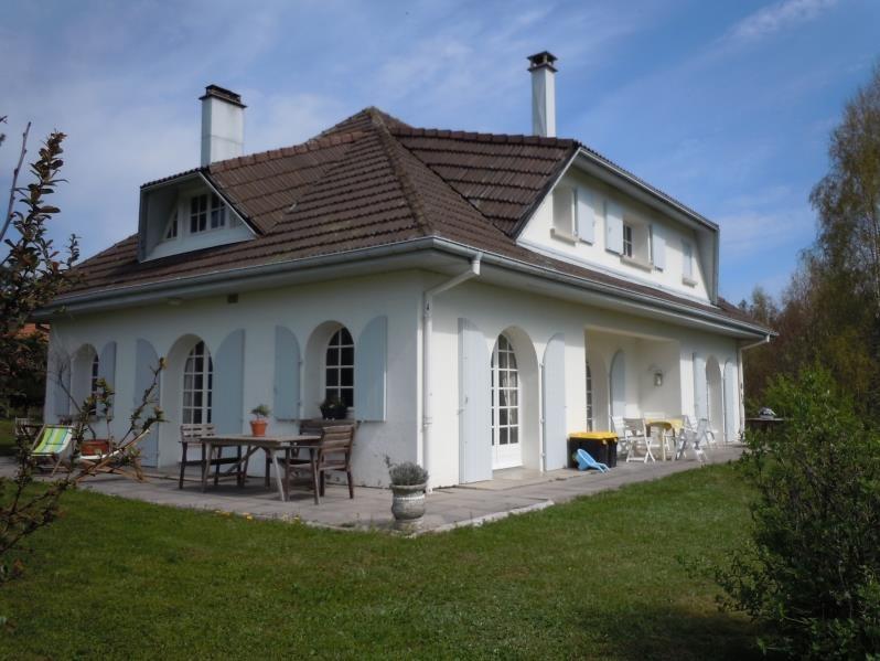 Sale house / villa Saulcy sur meurthe 275600€ - Picture 3