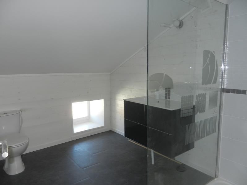 Sale house / villa Le thou 149000€ - Picture 6