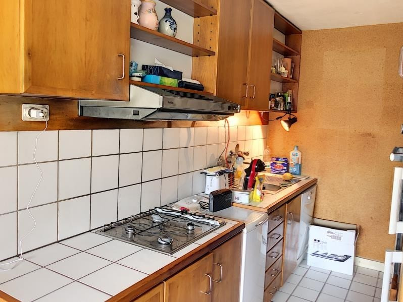 Vente appartement Chambery 147000€ - Photo 4
