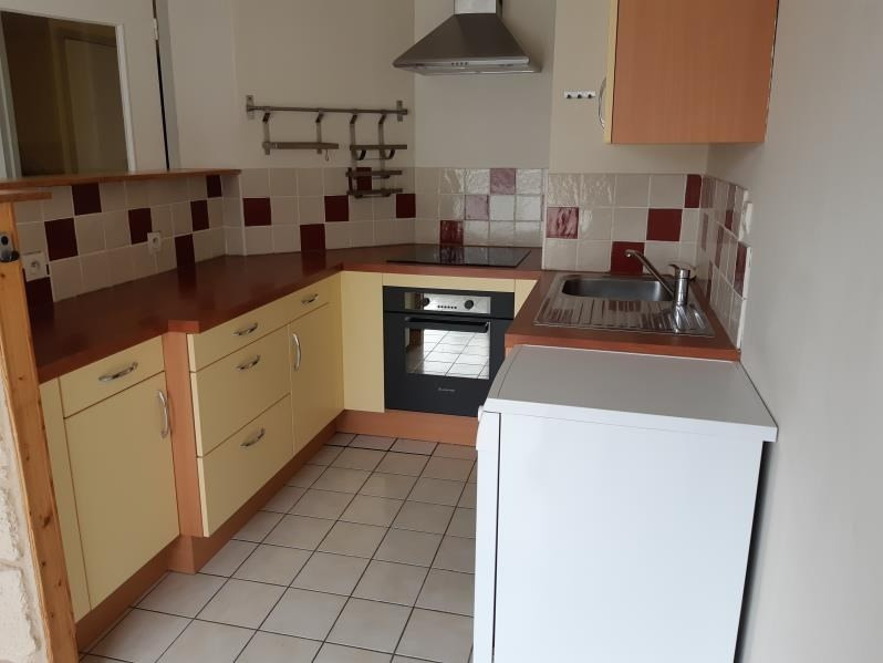 Location appartement Compiegne 765€ CC - Photo 2