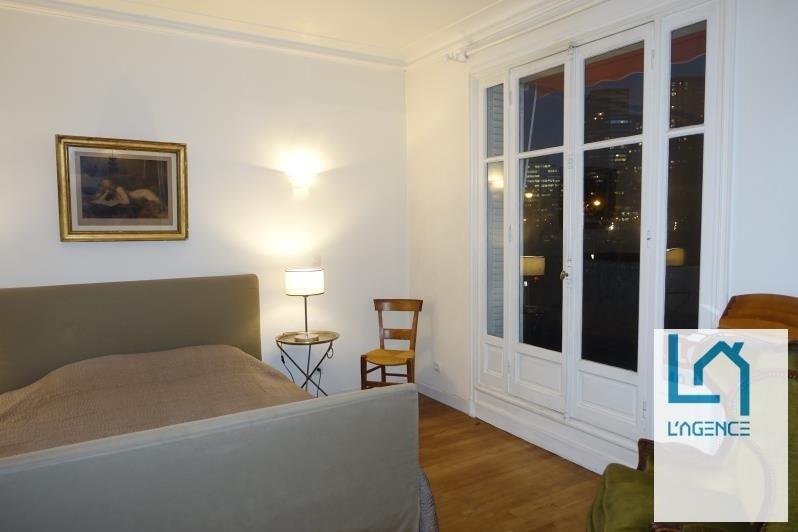 Rental apartment Paris 16ème 2200€ CC - Picture 6