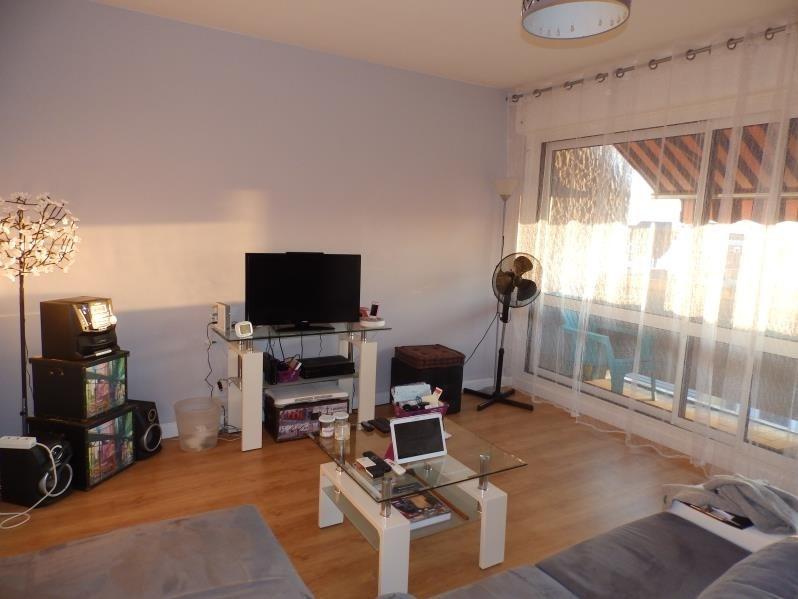 Venta  apartamento Moulins 96000€ - Fotografía 4