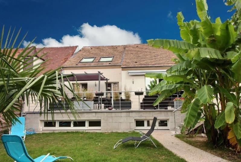Vente maison / villa Viry-chatillon 485000€ - Photo 1