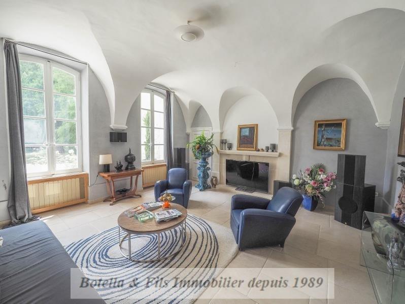 Verkauf von luxusobjekt haus Avignon 3500000€ - Fotografie 7