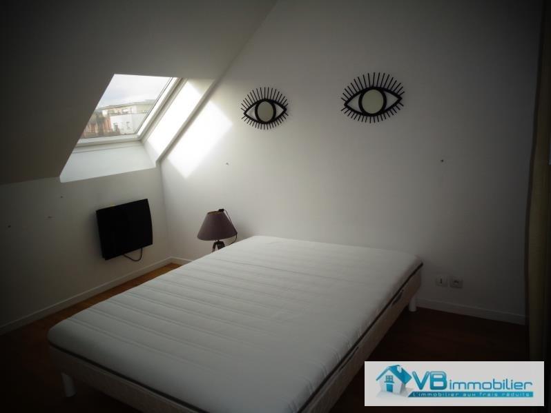 Location appartement Morangis 800€ CC - Photo 7
