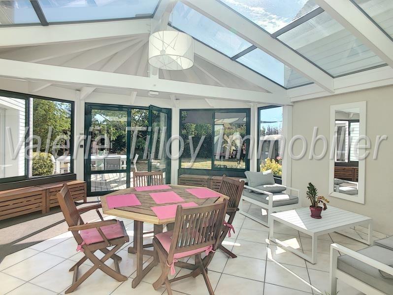 Vente de prestige maison / villa Bruz 641700€ - Photo 2