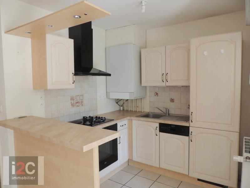 Vente appartement Ferney voltaire 290000€ - Photo 5