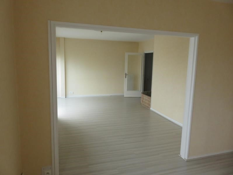 Vente appartement Joue les tours 99 800€ - Photo 1