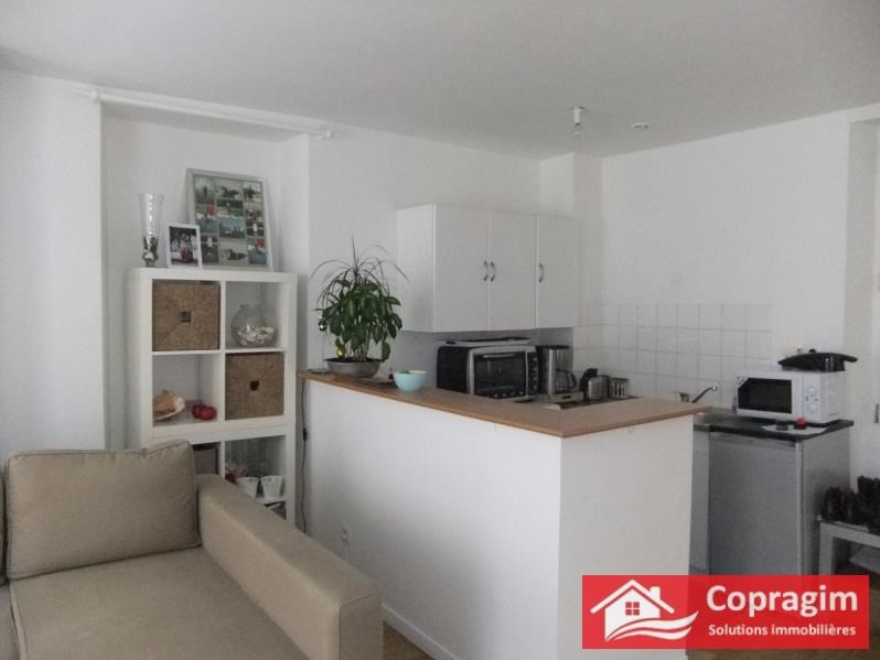 Investment property apartment Montereau fault yonne 79 000€ - Picture 2