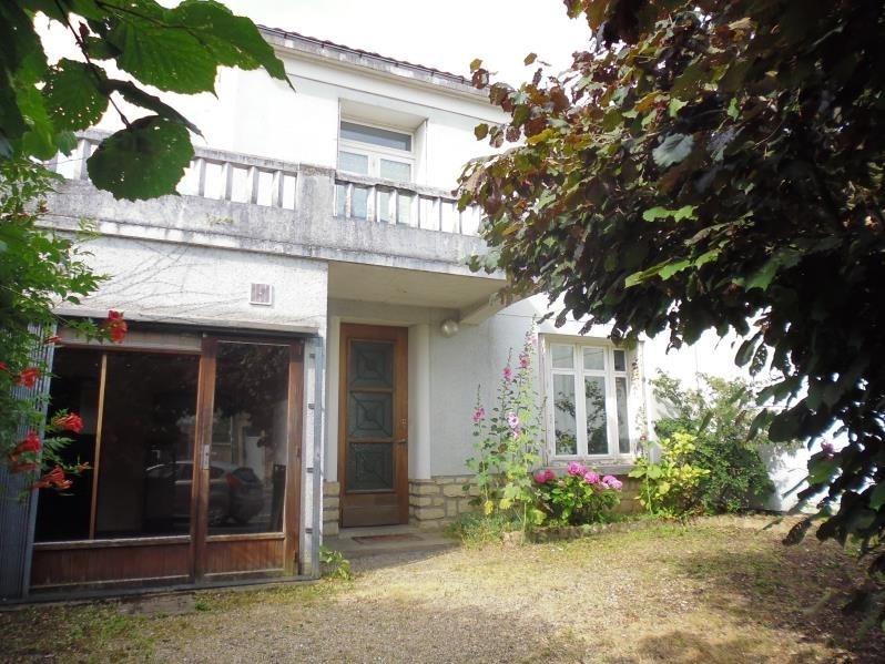 Sale house / villa Poitiers 178900€ - Picture 2