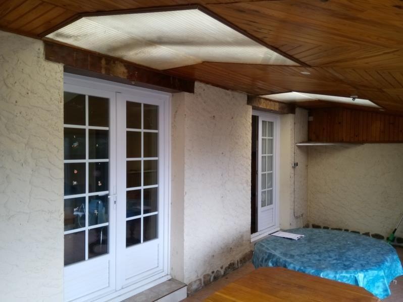 Venta  casa Savigne l eveque 178000€ - Fotografía 2